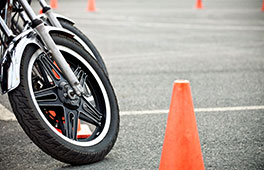Find a Motorcycle Riding School Class